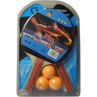 Made Sestava pingpongových raket