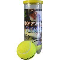 Made Sestava tenisových míčků 3 ks v tubě