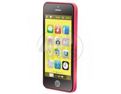 Made Smart phone 40 melodií - Růžová