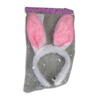 Made Svítící králičí uši 2