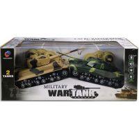 Made Tank 2 ks na dálkové ovládání