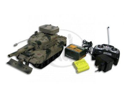 Made Tank BB na dálkové ovládání