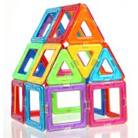 Magformers 30 Rainbow 3