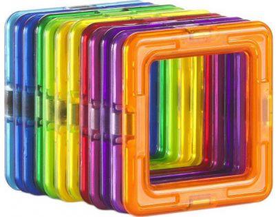 Magformers Čtverec 12ks - II. jakost