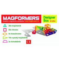 Magformers Designer Box 2