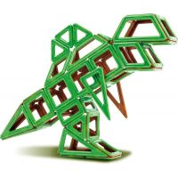 Magformers Dinosaurus Set 65ks 2