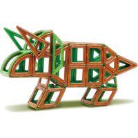 Magformers Dinosaurus Set 65ks 3