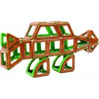 Magformers Dinosaurus Set 65ks 5