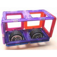 Magformers Jednokolečko 6ks 4