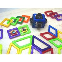 Magformers JUMBO box 5