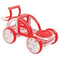 Magformers My first Buggy car červená 14ks 2