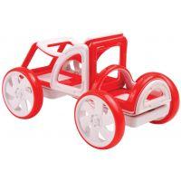Magformers My first Buggy car červená 14ks 3