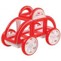 Magformers My first Buggy car červená 14ks 4