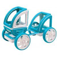 Magformers My first Buggy car modrá 14ks 4