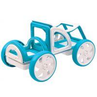 Magformers My first Buggy car modrá 14ks 5