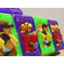 Magformers Otočná figurka 6 ks 4