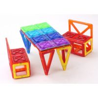 Magformers Panely ABC 2