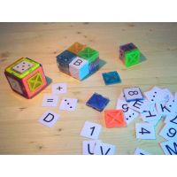 Magformers Panely ABC 3