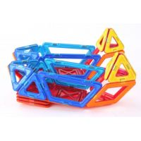 Magformers Panely ABC 4