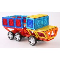 Magformers Panely ABC 5