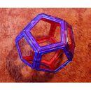 Magformers Pětiúhelníky 12ks 4