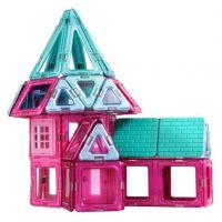 Magformers Princess Castle Set 78ks 2