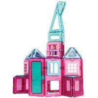 Magformers Princess Castle Set 78ks 3