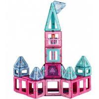Magformers Princess Castle Set 78ks 4