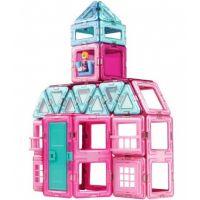 Magformers Princess Castle Set 78ks 5