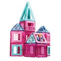 Magformers Princess Castle Set 78ks 6