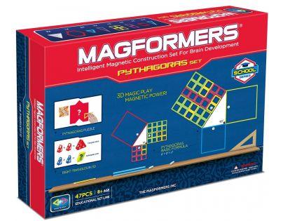 Magformers Pythagoras Set 47ks