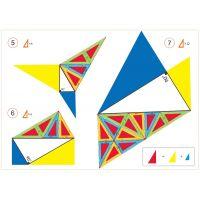 Magformers Pythagoras Set 47ks 3