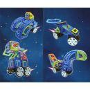 Magformers RC Bugy 4