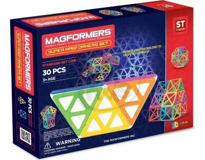 Magformers Super Magformers Set 30ks
