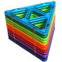 Magformers Super trojúhelníky 12ks