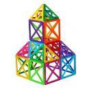 Magformers Super trojúhelníky 12ks 5