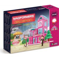 Magformers Sweet House 64ks
