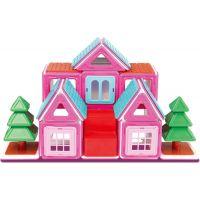 Magformers Sweet House 64ks 3