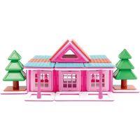 Magformers Sweet House 64ks 5