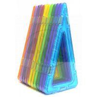 Magformers Vysoké trojúhelníky 12ks