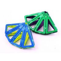 Magformers Vysoké trojúhelníky 12ks 3