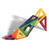 Magformers Vysoké trojúhelníky 12ks 4