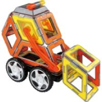 Magformers XL Cruisers Stavební auto 3