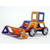 Magformers XL Cruisers Stavební auto 4