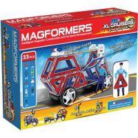 Magformers XL Cruisers Záchranáři