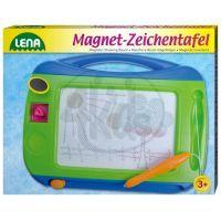 Lena Magnetická tabulka Barevná 32 cm