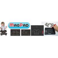 Magpad Magnetická kreslící tabule mini černá