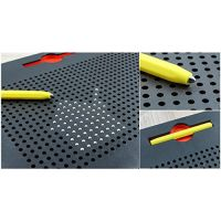 Magpad Magnetická kreslící tabule mini černá 3