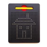Magpad Magnetická kreslící tabule mini černá 4
