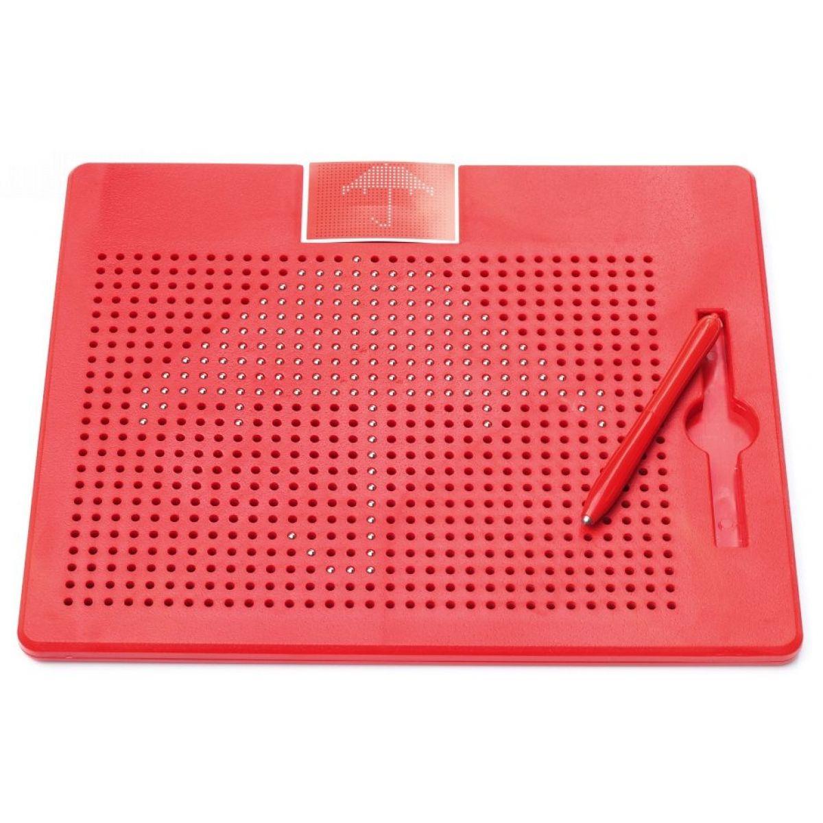 Magpad Magnetická kreslící tabule mini červená
